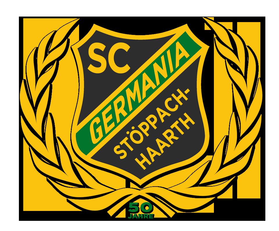 50 Jahre SC Germania Stöppach-Haarth